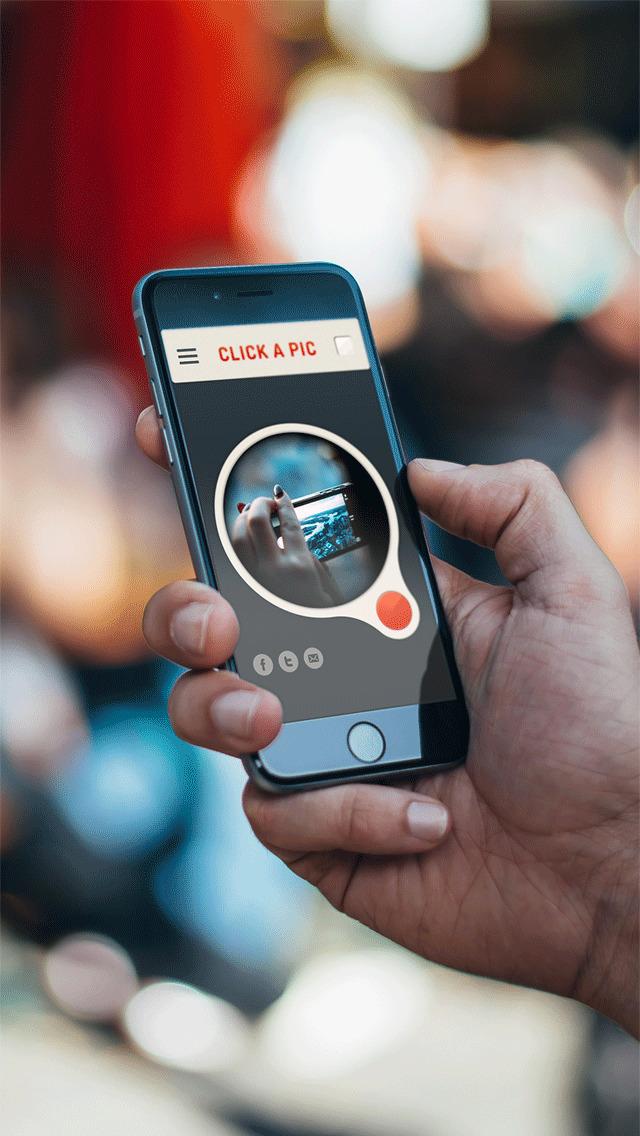Click Cam screenshot 2