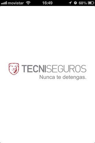 Tecniseguros - Tecnimovil - náhled