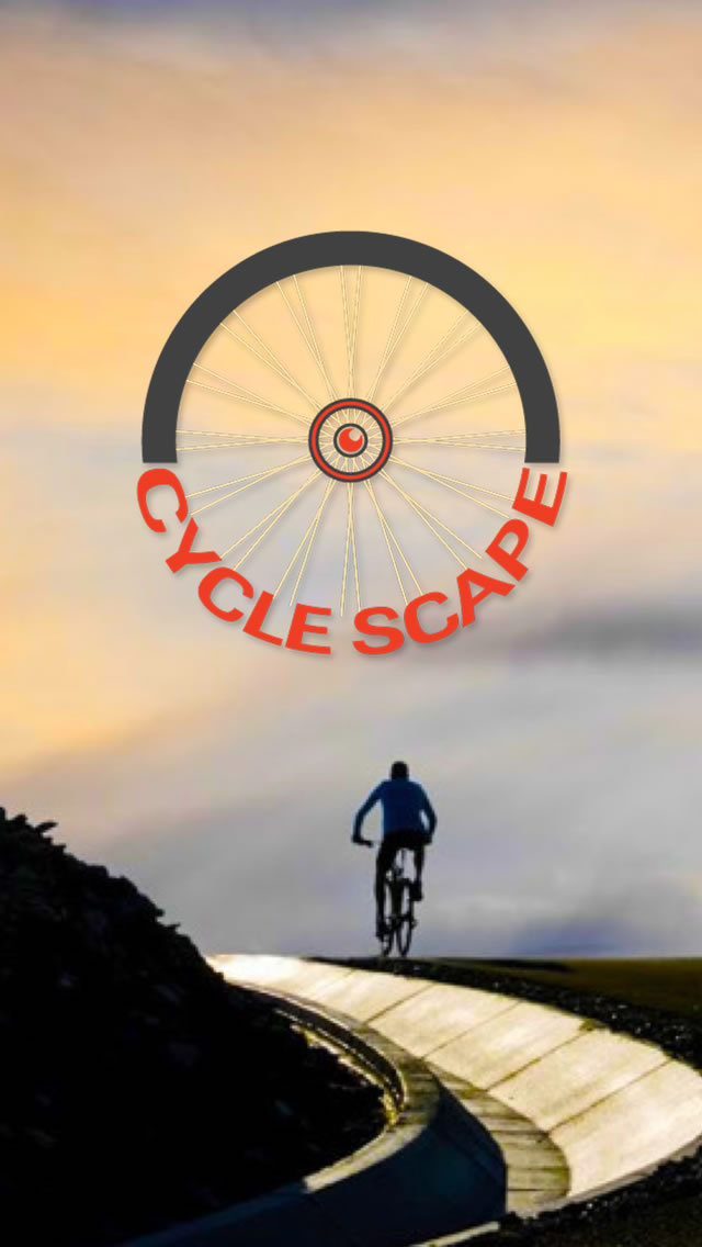Cycle Scape screenshot #4