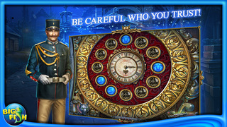 Shadow Wolf Mysteries: Under the Crimson Moon - A Hidden Object Mystery Adventure screenshot 3
