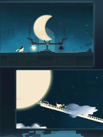 Lunar Flowers screenshot 8