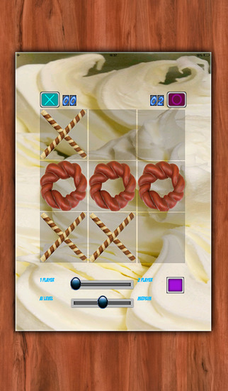 Cool - Tic  Tac  Toe screenshot 3