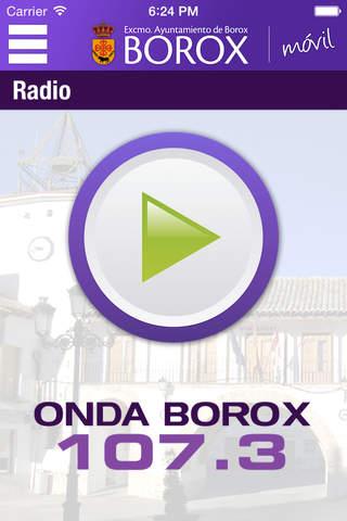 Ayuntamiento de Borox - náhled