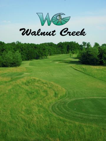 Walnut Creek Golf Courses screenshot 6