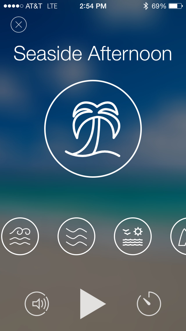 Relaxtopia® Pro screenshot 5