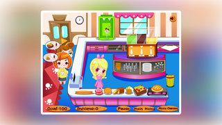Bakery House screenshot 2