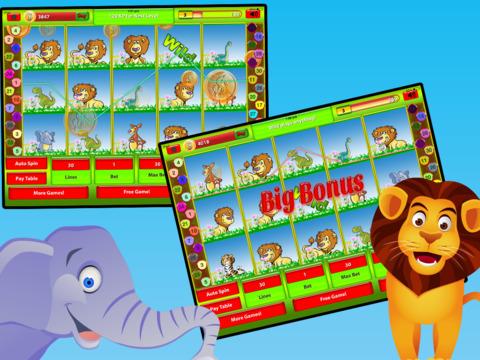 All In Slots Premium Casino screenshot 8