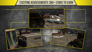 3D Construction Simulator - Extreme Trucks Driver screenshot 5