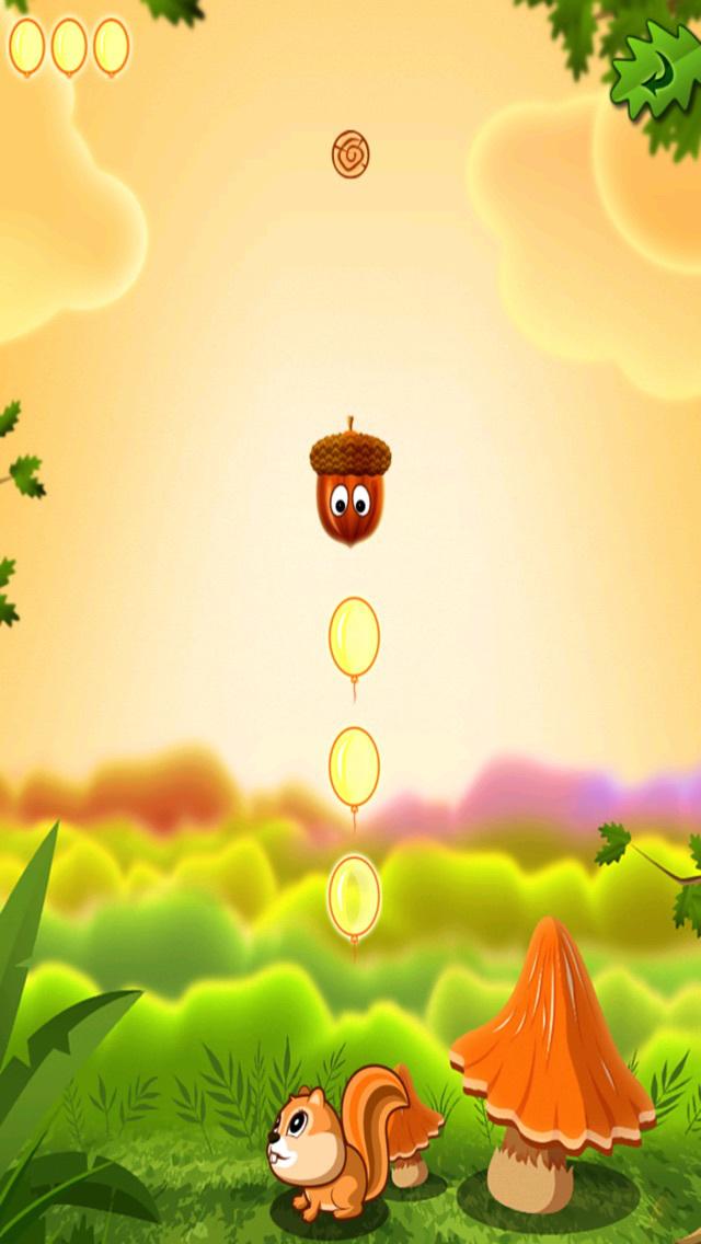 Super Squirrel Mania screenshot 4