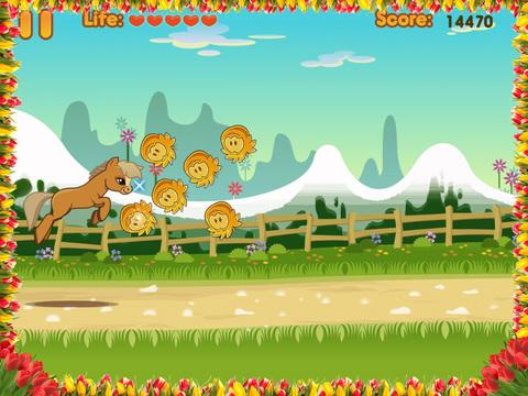 Pony Dash screenshot 8