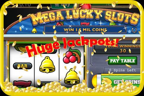 A Las Vegas Mini Carnival Casino Slot Machine Part - náhled