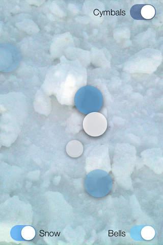 Snow Music - náhled