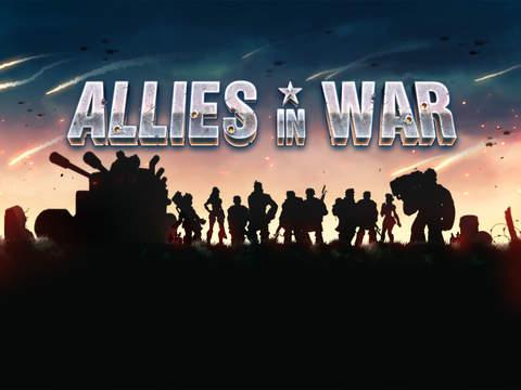 Allies in War screenshot 10