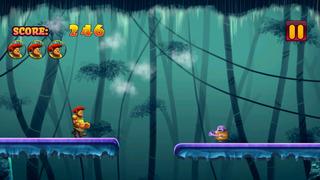 Mohawk Runner screenshot 2