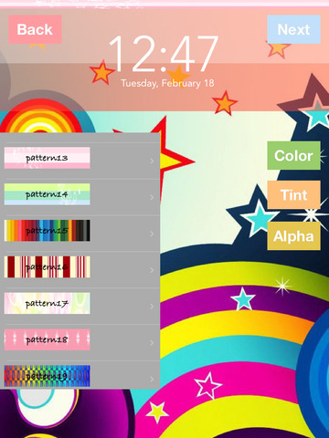 SexyLocks - MagicLocks + PyschoLocks Lockscreen Wallpapers screenshot 10