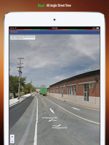 Halifax Tour Guide: Best Offline Maps with Street View and Emergency Help Info screenshot 9