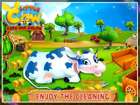 Little Cow Care And Salon screenshot 6