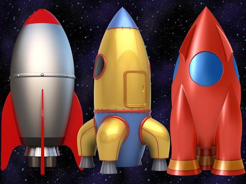 Asteroid Blaster Smasher Space Game FREE screenshot 5