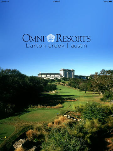 Omni Barton Creek Resort & Spa screenshot 6