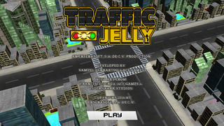 Traffic Jelly screenshot 1