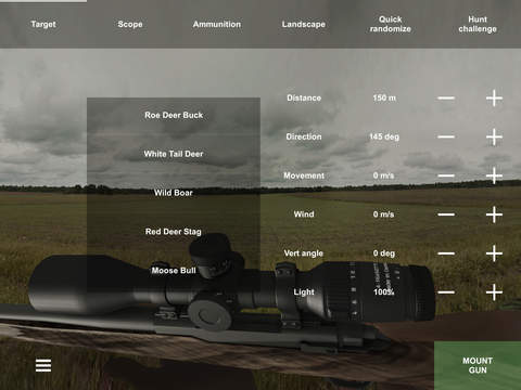 Hunting Simulator screenshot 9