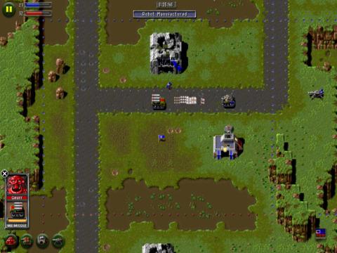 Z The Game screenshot 9