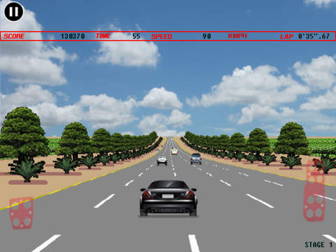 Grand Prix CIty screenshot 7
