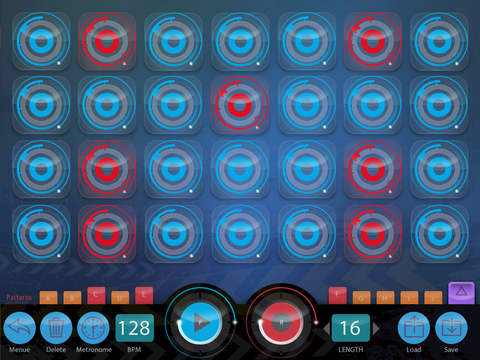 Dubstep Invasion: Song Maker screenshot 5