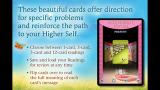 The Answer is Simple Oracle Cards - Sonia Choquette screenshot 2