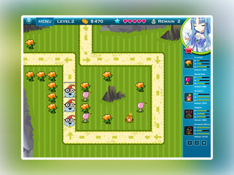 Angel Defense screenshot 8