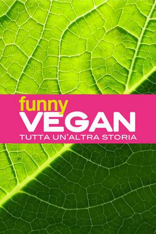Funny Vegan - náhled