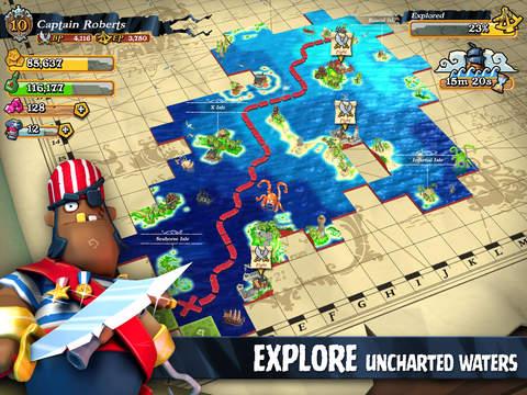 Plunder Pirates screenshot 7