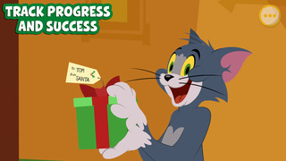 Tom & Jerry: Santa's Little Helpers Appisode screenshot 4