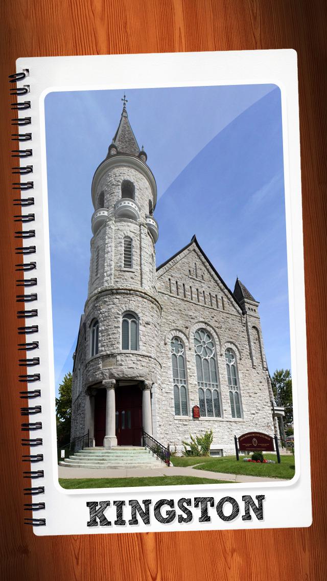 Kingston City Travel Guide screenshot 1