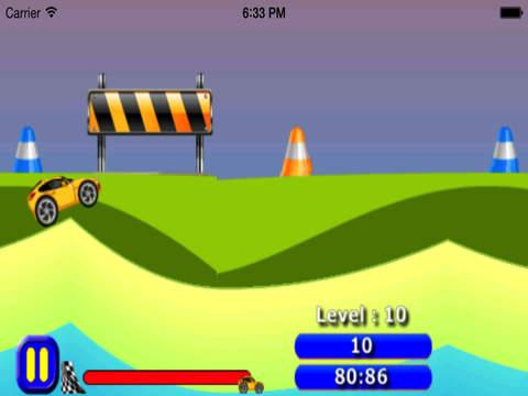 Win Or Die : For Maximum Vehicle Skills screenshot 6