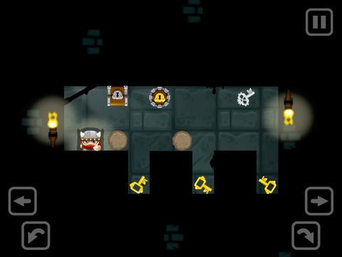 Dungeon of Doom screenshot 6