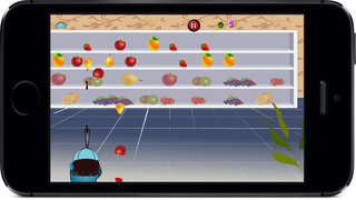 Fruit Splash HD screenshot 3