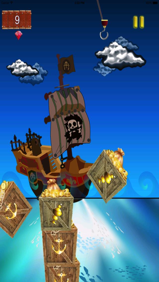 A Pirate Ship  PRO screenshot 3