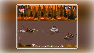 Deadly Road Trip screenshot 2