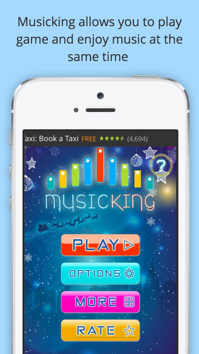 Music King screenshot 3