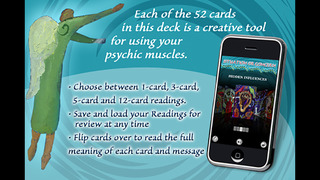 Trust Your Vibes Oracle Cards - Sonia Choquette screenshot 2