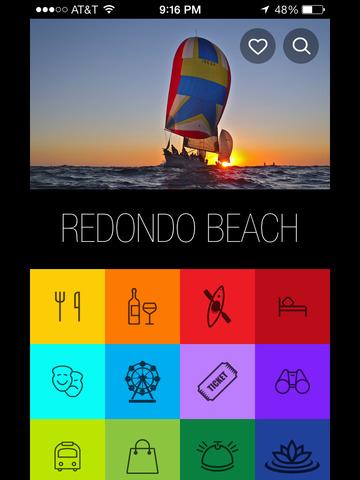 Visit Redondo Beach screenshot 7