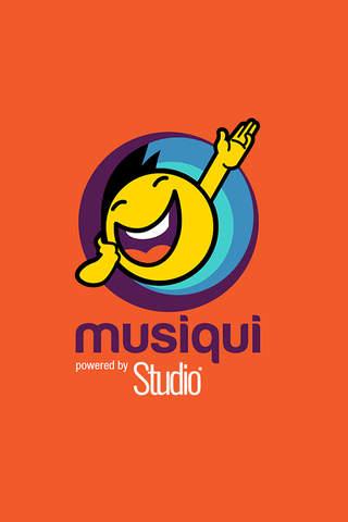 Musiqui Studio - náhled