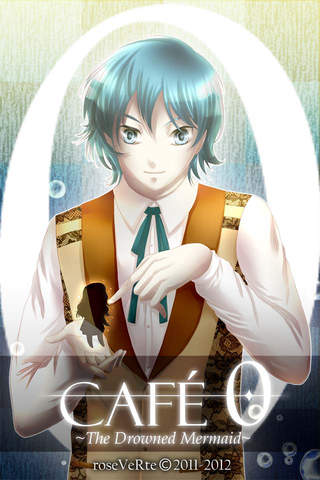 CAFE 0 ~The Drowned Mermaid~ - náhled