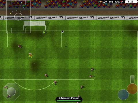 SSC '14 screenshot #1