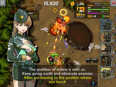 Battle Earth! screenshot 8