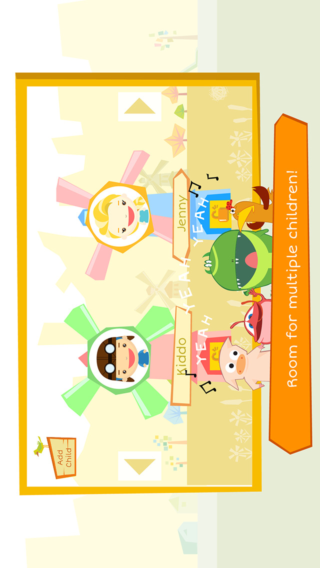 Joy Sprouts - Kids Preschool Education screenshot 5