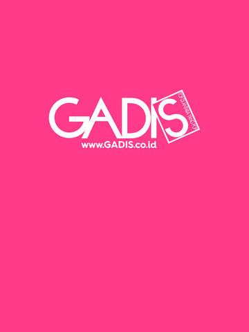 GADIS - náhled