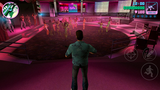 Grand Theft Auto: Vice City screenshot 5