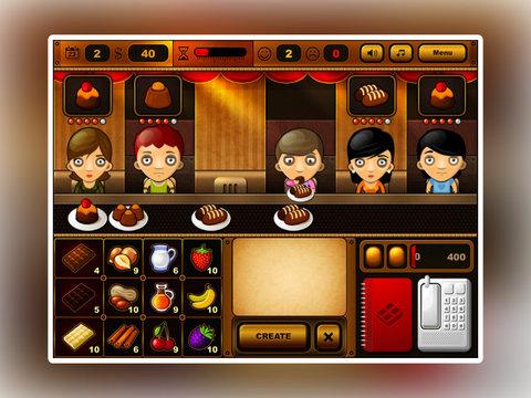 Chocolate Bar 2 screenshot 9